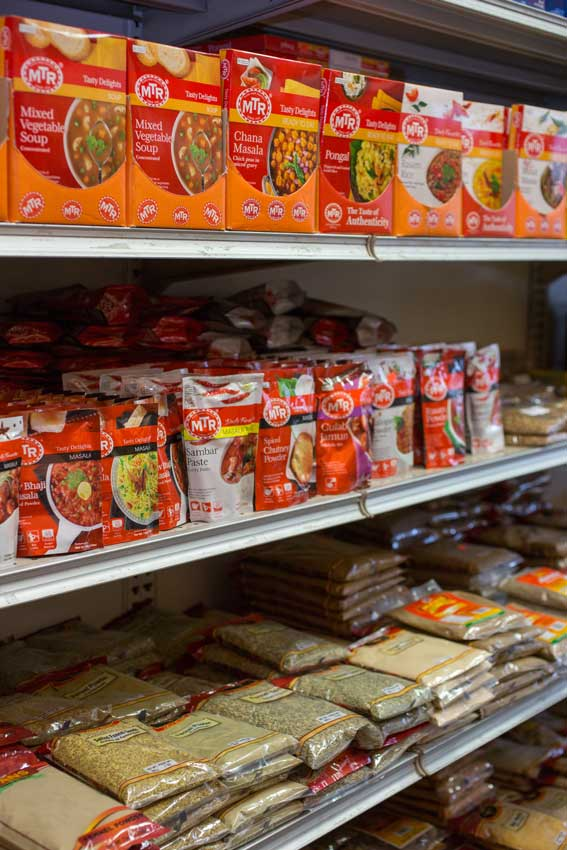 Indian Spices & Groceries Spices and Soup